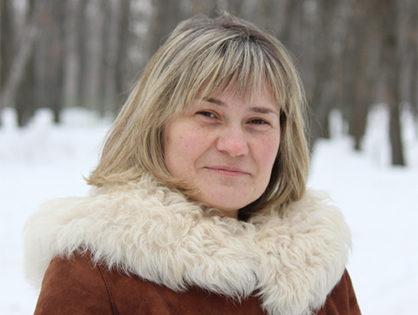 Данилина Светлана