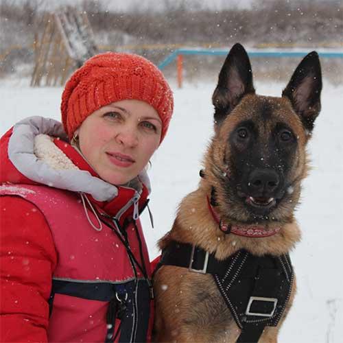 Елена-Черникова